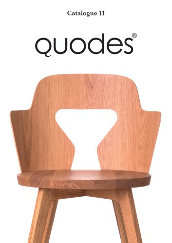 Quodes Catalogue nb. 11