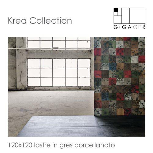 Krea Catalog