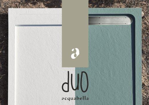 Plato De Ducha Acquabella.Duo Acquabella Pdf Catalogs Documentation Brochures