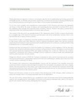 Sustainability Report 2020 - 5