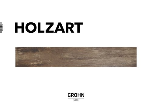 SERIES HOLZART