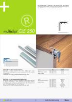 Multiclip CLS 250