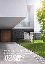 Catalogue Clinker brick slips 2019/2020 - 15