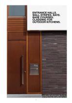 Catalogue Clinker brick slips 2019/2020 - 17