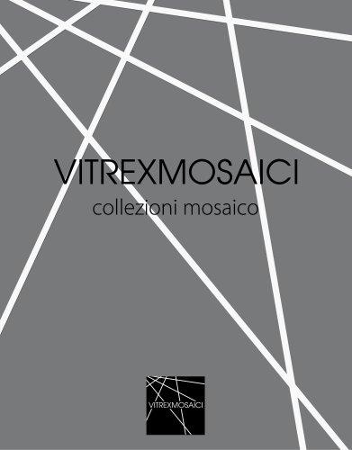 Mosaic Catalogue 2015