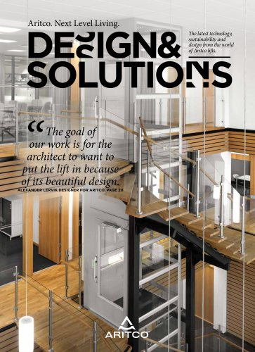 Aritco B2B Brochure