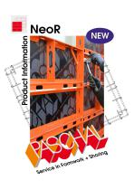 NeoR - Product Flyer