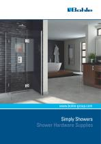 Simply Showers 2013 - 1