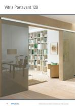 Simply Sliding Door Systems 2013 - 14