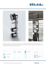 Simply Sliding Door Systems 2013 - 17