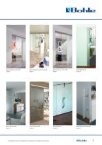 Simply Sliding Door Systems 2013 - 3