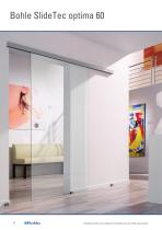 Simply Sliding Door Systems 2013 - 4