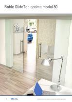 Simply Sliding Door Systems 2013 - 6