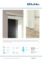Simply Sliding Door Systems 2013 - 7