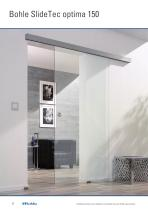 Simply Sliding Door Systems 2013 - 8