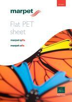 Marpet PET Brochure