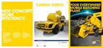 CARMIX 3500 TC