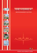 catalog DEVOREX