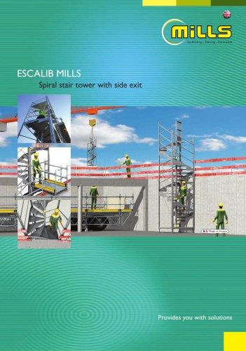 Escalib Mills