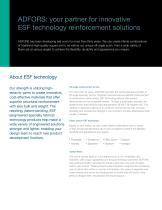 ESF Engineered Specialty Fabrics - 2