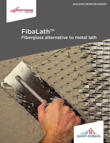 FibaLath™