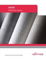 Industrial Fabrics - 1