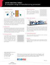 Industrial Fabrics - 4