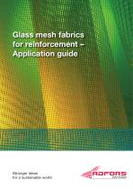 Mesh Fabrics Guide - 1