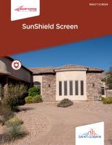 SunShield Screen - 1