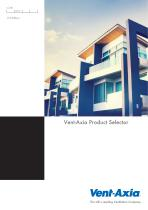 Product Selector Brochure  - 11th Edition