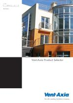 Product Selector Brochure  - 8th Edition