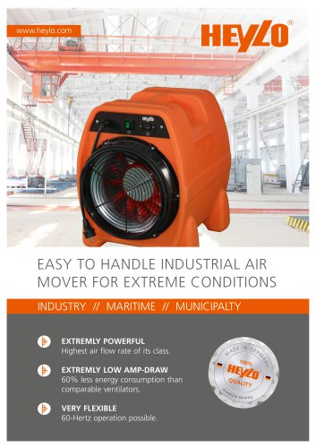 pdf	 Flyer - Industrial ventilator PowerVent 4000-e
