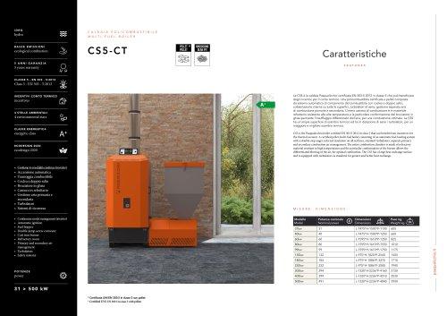 CS5 - CT