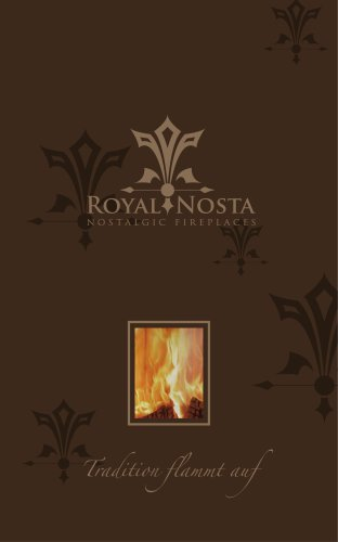Royal Nosta  nostalgic tiled stoves