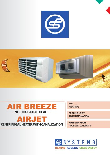 AIR BREEZE - AIRJET