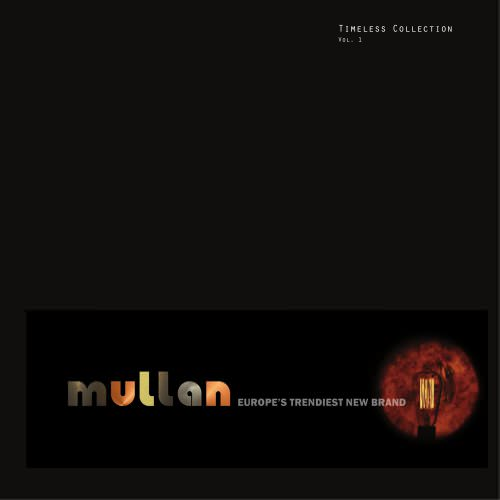 Mullan Timeless Catalogue Sept 2014