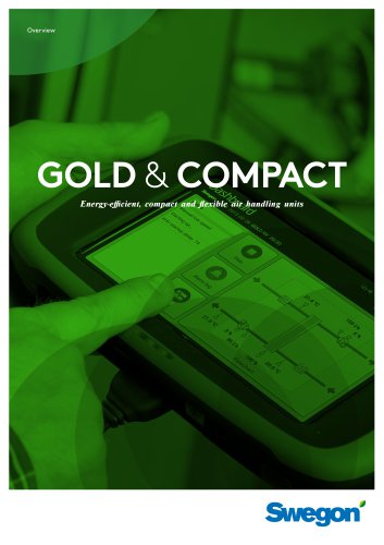 GOLD & COMPACT