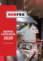 REDFOX CATALOGUE 2020
