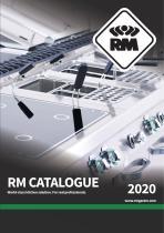 RM CATALOGUE 2020