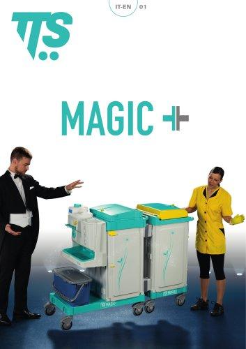 Magic +