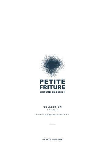 PETITE FRITURE 2017