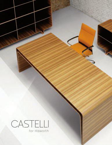 Castelli for Haworth