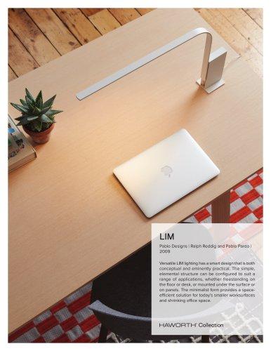 LIM Product