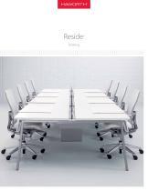 Reside™ Desking