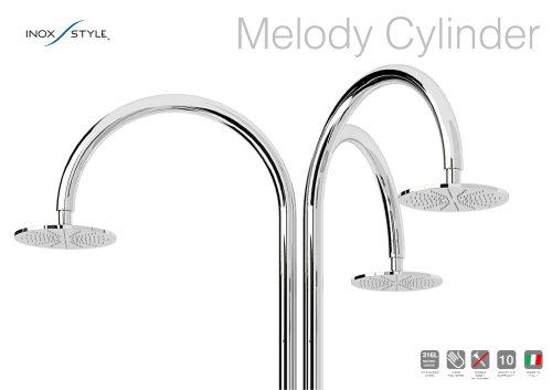 Melody Cylinder