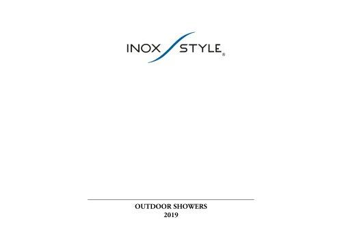 OUTDOOR SHOWERS INDEX 2019