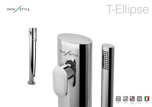 T-ellipse