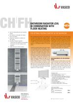 CH/FH VALVE - 1