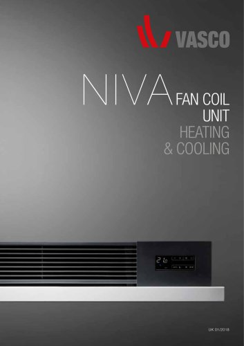 NIVA FAN COIL UNIT