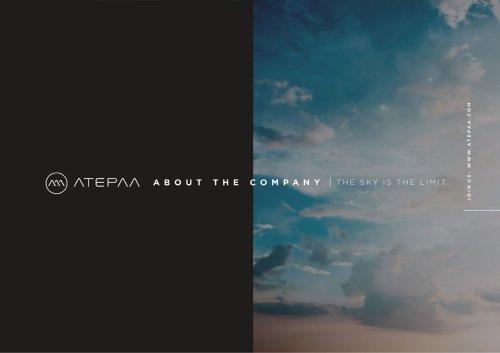 ATEPAA Company Presentation
